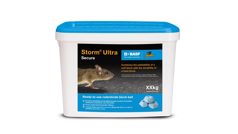 Storm® Ultra