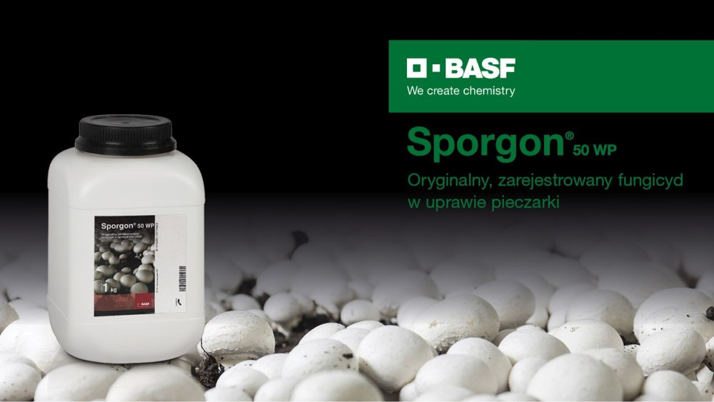 Sporgon® 50 WP